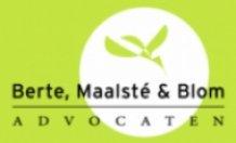 Logo Berte Maalste Blom Advocaten