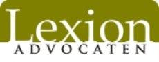 Logo Lexion Advocaten