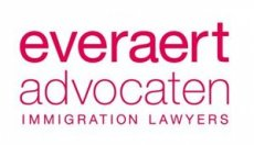 Logo Everaert Advocaten